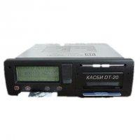 Цифровой тахограф  dt-20